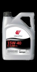 Idemitsu CI-4/DH-1 15W-40