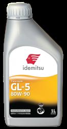 Idemitsu Gear GL-5 80W-90