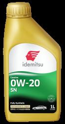 Idemitsu SN 0W-20 FS